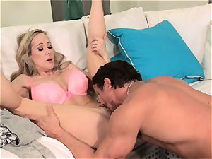 wonderful wife Brandi love gets her hubby back