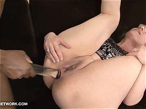 grandmother assfuck smash Wants ebony manmeat In booty interracial