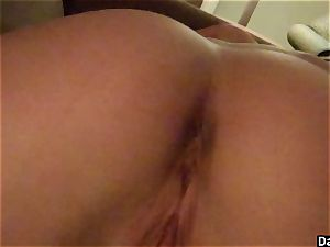amateur babe disrobes And displays Her coochie