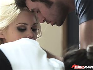 school adventures. Part 4 extra French lessons with Katsuni