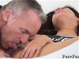 parent plows playfellow buddy s daughter while mom sleeps Stepboss s daughter-in-law Sick Days