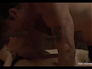 spectacular Maggie Gyllenhaal looking excellent nude on film