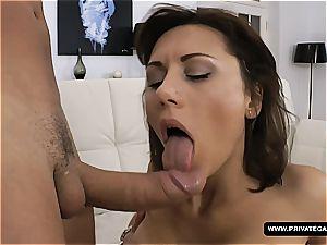Galina Galkina loves ass-fuck fucky-fucky