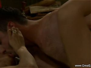 Learn Some new Tantra lovemaking techniques From Exotic India