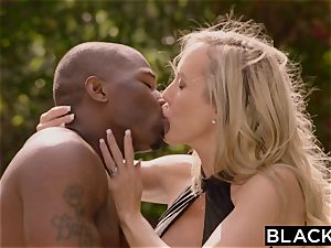 BLACKED Brandi love pounds Her Step daughters-in-law bbc bf When Shes Gone