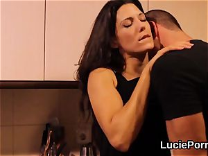 amateur lezzy chicks get their narrow snatches licked and nailed