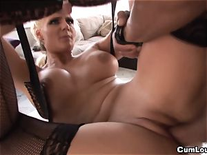 Phoenix Marie gives us an epic assfuck this Xmas