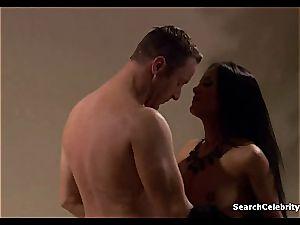 Kaylani Lei and Leah Livingston - naked eagerness