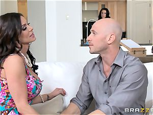 Kendra passion and Peta Jensen share their fellow