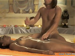 personal relieving rubdown For doll