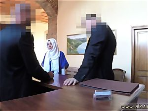 Muslim girl anal Meet new uber-sexy Arab girlfriend and my chief fuck her fine for you