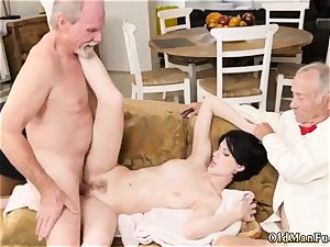 elder cheating bi-curious xxx She a red-hot small nymph that we get to see the folks have
