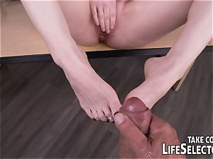 LifeSelector presents: The male call girl