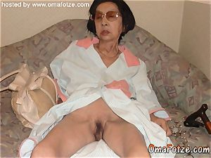 OmaFotzE pics Paradise for All Mature lovers