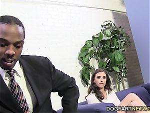 Casey Calvert big black cock rectal - cuckold Sessions