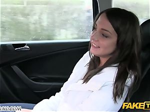 fledgling porno with an unknown Russian dame