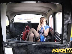 faux cab ultra-kinky milf wants midday plumb