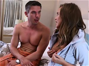 Alexis Adams - I desire my father's huge mighty cock in my slit